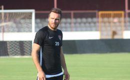 Kaptan Mesut Çaytemel, 36 yaşında Süper Lig'le tanıştı
