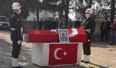 Kıbrıs Gazisi Reşit Baltacı hayatını kaybetti