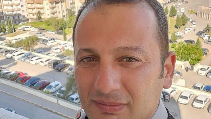 İskenderun'da 34 yaşındaki güvenlik görevlisi Covid-19'a yenik düştü