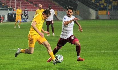Süper Lig: MKE Ankaragücü: 2 – A. Hatayspor: 0 (Maç sonucu)