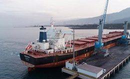 İskenderun Körfezi'nde ihracat rekoru