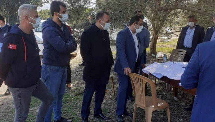Hambolat'tan Arsuz ve Belen'e hastane müjdesi