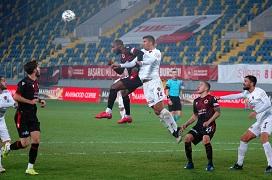 Süper Lig: Gençlerbirliği: 3 – A. Hatayspor: 1 (Maç sonucu)