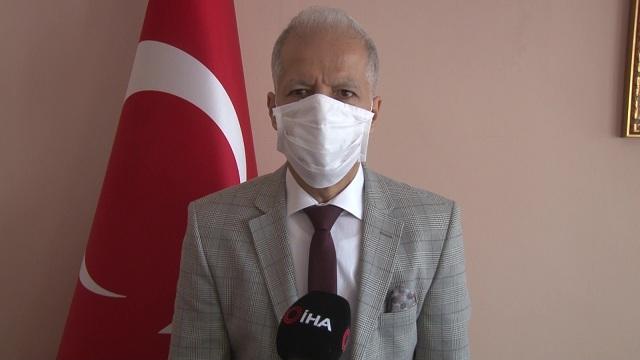 Kılıçdaroğlu'na kızdı 7 maaşını bağışladı
