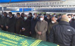 Mustafa Sayın'ın ölümü spor camiasını üzdü