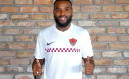 Başakşehir'den Boupendza teklifi: 6 milyon Euro+2 oyuncu