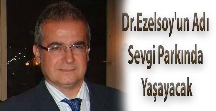 Defne Belediyesi'nden Ezelsoy'a vefa