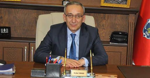 Yavuz: Tüm gazetecilerin gününü kutluyorum