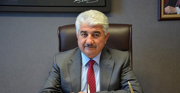 Türkoğlu: Devletimizin şifalı eli halkımıza daha hızlı ulaşacak