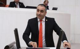 MHP'li Kaşıkçı'dan fezlekesi olan milletvekillerine çağrı