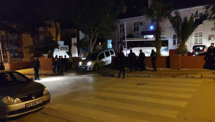 Hatay'da yasa dışı bahis oynatan 5 kişi tutuklandı