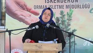 """Bakan Selçuk: """"Samsun'da eşini darbeden caninin en ağır cezayı alması için hukuki süreçlerin takipçisi olacağız"""""""