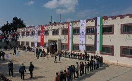 Terörden arındırılan Cinderes'te İmam Hatip Okulu açıldı