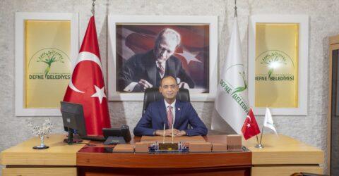 """Başkan Güzel: 21 Mart Dünya Nevruz Günü"""" kutlu olsun"""