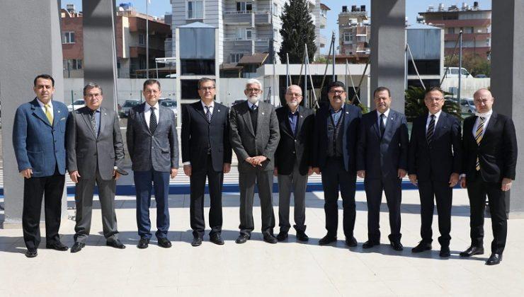 """Fenerbahçeliler """"Civelek"""" dedi"""