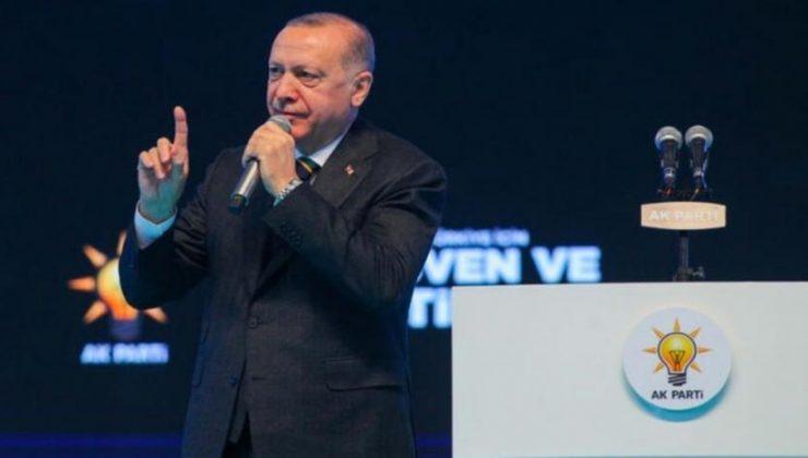 AK Parti'nin 2023 kadrosu belli oldu