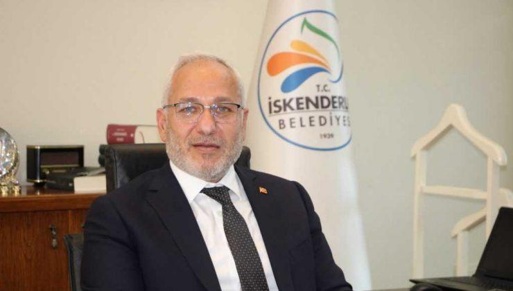 """Başkanı Tosyalı: """"Hedefimiz Mavi, Hep Birlikte Başaracağız"""""""