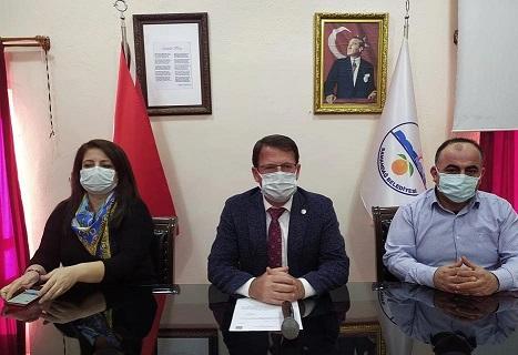 Samandağ Belediyesi Mart Ayı Olağan Meclisi toplanacak
