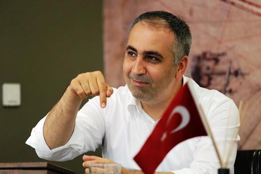 "Milletvekili Kaşıkçı'dan Lütfü Savaş'a ""Su"" Eleştirisi"