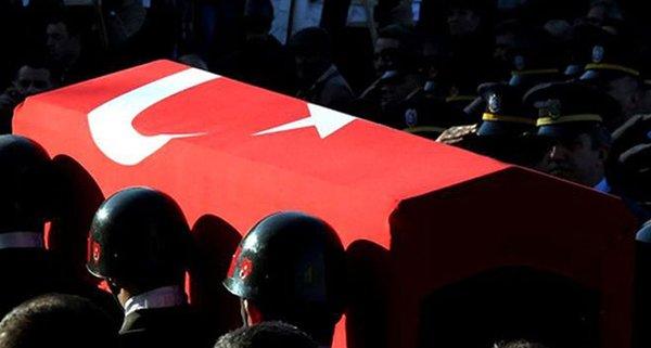Afrin'de hain saldırı: 2 şehit