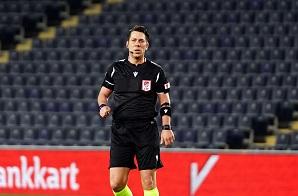 Hatayspor – Galatasaray maçının hakemi değişti