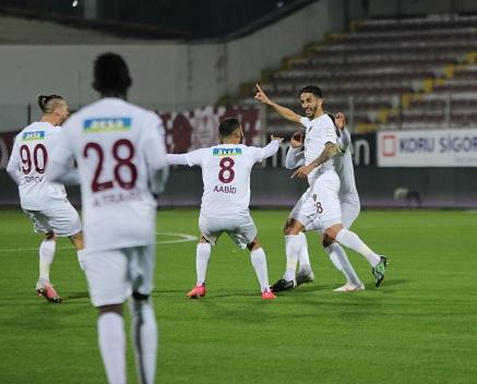 Süper Lig: Hatayspor: 3 – Galatasaray: 0 (Maç sonucu)