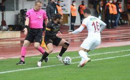 Süper Lig: A. Hatayspor: 2 – Göztepe: 3 (Maç sonucu)
