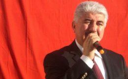 Milletvekili Türkoğlu'na yeni görev