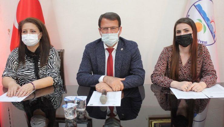 Samandağ Belediye Meclisi toplanıyor