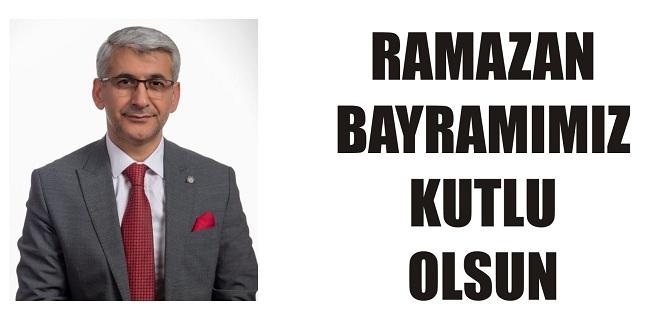 """RAMAZAN BAYRAMIMIZ KUTLU OLSUN"""