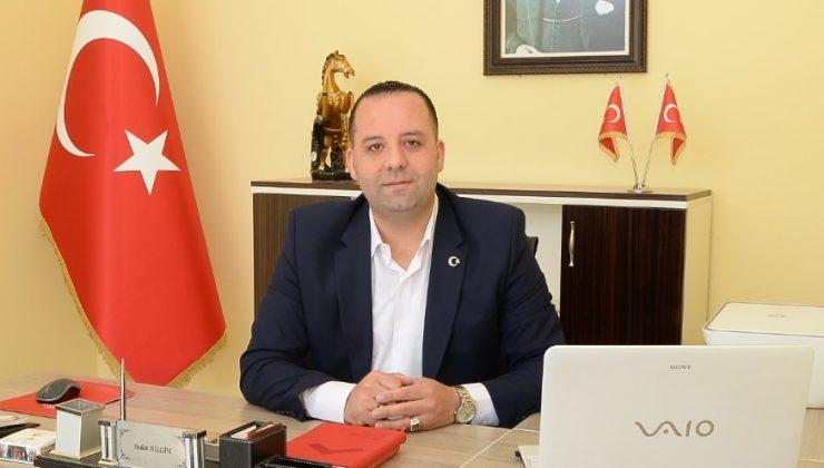 Bilgin: Atatürk gibi bir öndere sahibiz