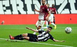 Süper Lig: Beşiktaş: 7 – A. Hatayspor: 0 (Maç sonucu)