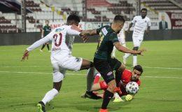 Süper Lig: A. Hatayspor: 1 – Denizlispor: 0 (Maç sonucu)