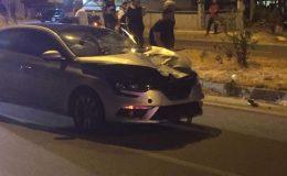 Hatay'da otomobilin çarptığı iki kardeş hayatını kaybetti