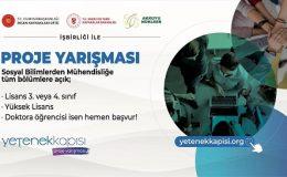 İSTE, Akkuyu NGS Proje Yarışması'nda Yarı Finalde