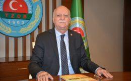 Bayraktar: Çiftçi üretemezse, Türkiye aç kalır