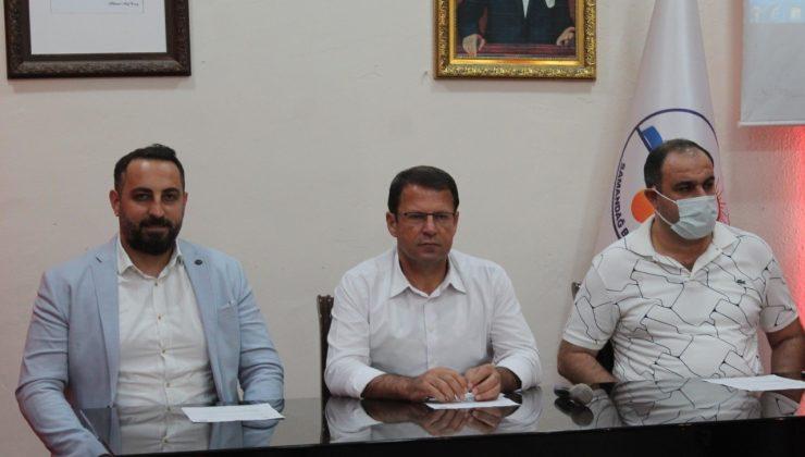 Samandağ Belediye Meclisi Toplandı