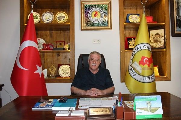 HGC'de vekalet Kalaycıoğlu'nda