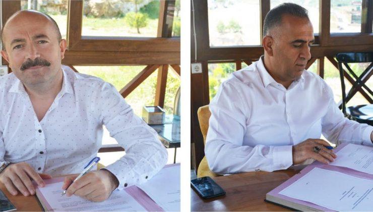"""""""Başkan Sarı, Altınözü'nü turizm merkezi yapacak"""""""
