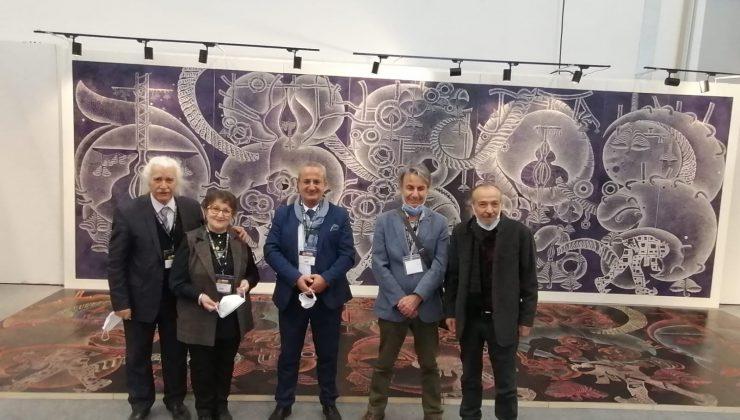Tarsus, Çağdaş Sanatlar Merkezi oluyor