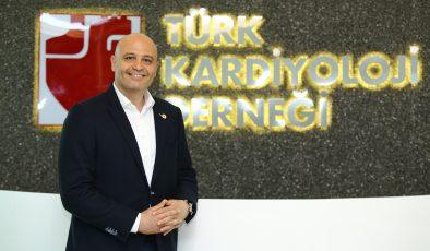 Türk Kardiyoloji Derneği'nden farkındalık çalışması
