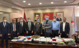 ATSO üreticiler için Ankara'da