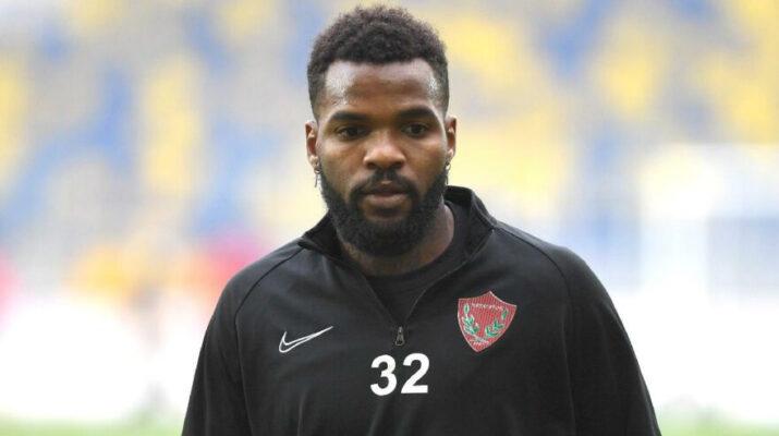 Hatayspor Transfer Için Boupendza'yı Bekliyor!