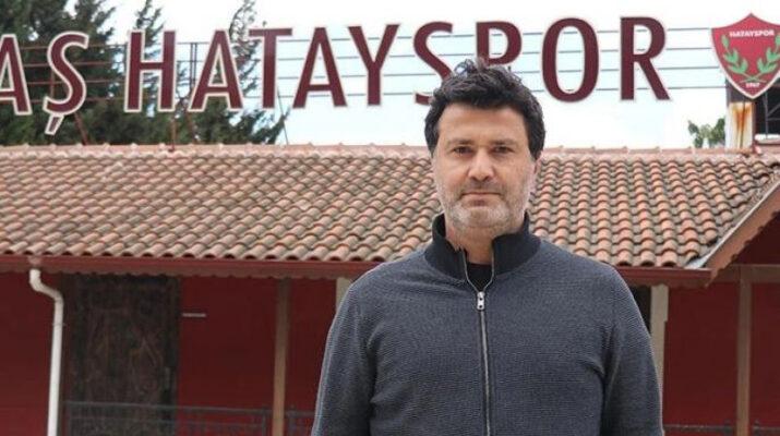 Kavlak, AHatayspor'da Çok iyi Işler Yaptı!
