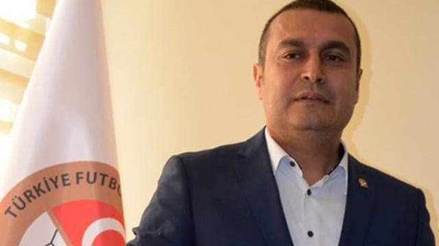 TÜFAD'DA Yaşar Düzen Güven Tazeledi