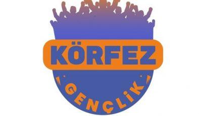 Körfez Gençlik logosu hayırlı olsun