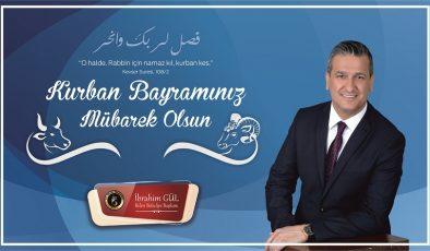 Başkan Gül; Hayırlı Bayramlar
