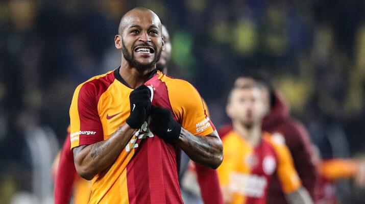 Marcao Geçen Senede Hatayspor'a Karşı Oynamamıştı!