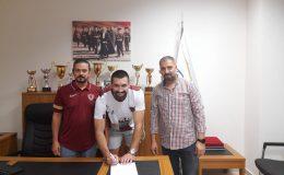 Hatayspor'dan transfer atağı