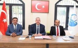 Antakya Belediye Meclisi toplanıyor